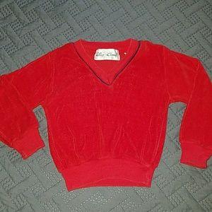 Kids Vintage Oleg Cassini size 2t